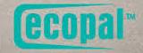 ECOPAL logotipas